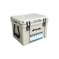 Gorilla Heavy Duty Ice Box Chilly Bin 25L