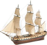 Artesania Latina Hermione La Fayette II 1:89 Wooden Model Kit