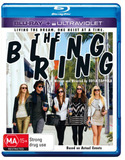 The Bling Ring (Blu-ray/Ultraviolet) on Blu-ray