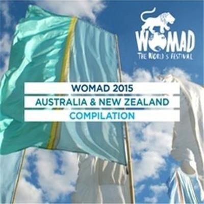 Womad 2015 by Various image