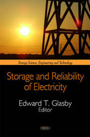 Storage & Reliability of Electricity image