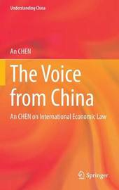 The Voice from China by An Chen