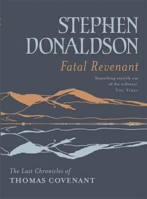 Fatal Revenant by Stephen Donaldson image