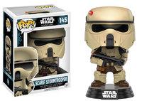 Star Wars: Rogue One - Scarif Stormtrooper Pop! Vinyl Figure