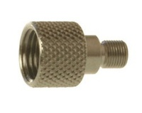 Badger: 1/8 Airbrush Valve - Hose Adaptor