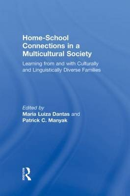 Home-School Connections in a Multicultural Society image