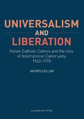 Universalism and Liberation by Jacopo Cellini image