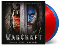Warcraft Original Soundtrack (2LP) by Ramin Djawadi