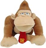 "Nintendo: Donkey Kong - 8"" Plush"