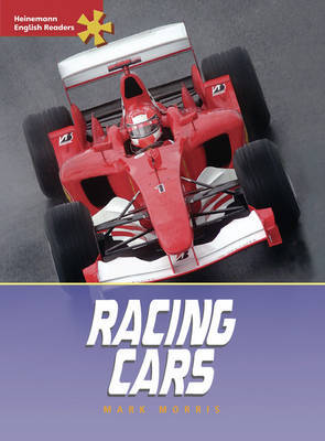 HER Advanced Non-fiction: Racing Cars image