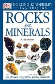 Rocks and Minerals by Chris Pellant image