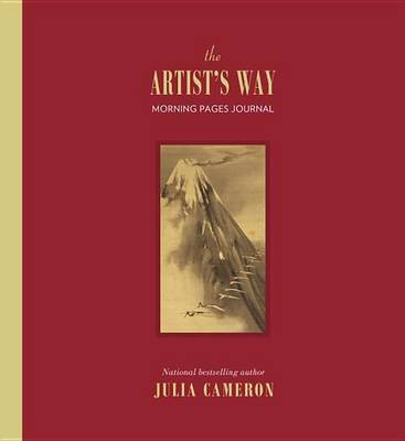 The Artist's Way Morning Pages Journal by Julia Cameron image