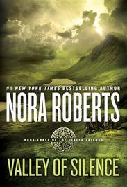 Valley of Silence by Nora Roberts image