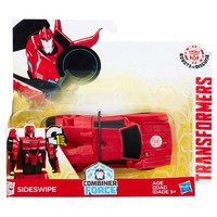 Transformers Combiner Force - One Step Changer - Sideswipe