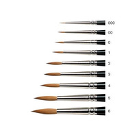 Winsor & Newton Series 7 Brush (2)