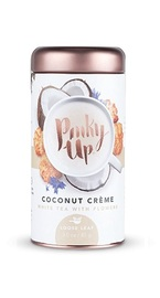 Pinky Up: Coconut Crème - Loose Leaf Tea (85g)
