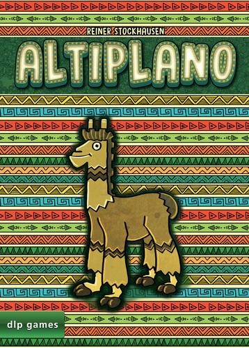 Altiplano image