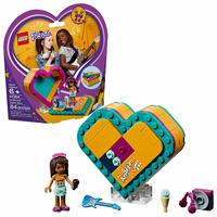 LEGO Friends: Andrea's Heart Box (41354)