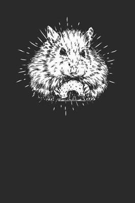Hamster Drawing by Hamster Publishing