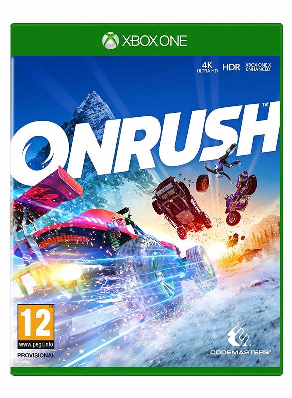 Onrush for Xbox One