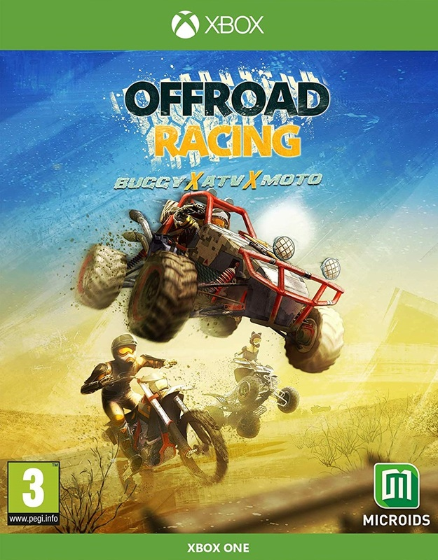 Off Road Racing for Xbox One