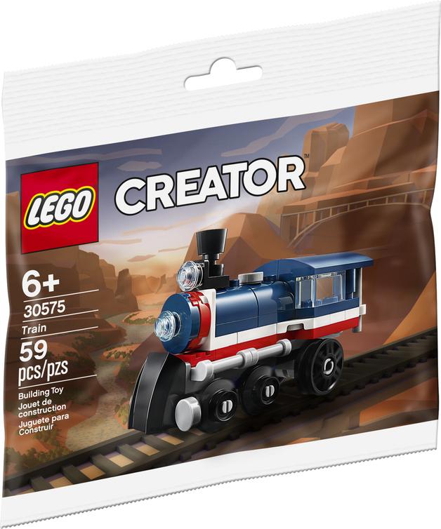 Lego: Train