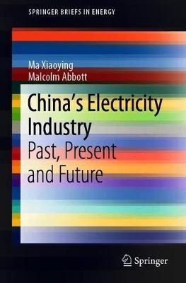 China's Electricity Industry by Ma Xiaoying