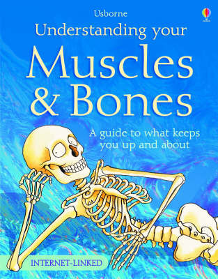 Understanding Your Muscles and Bones by Rebecca Treays image