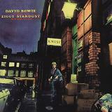 The Rise & Fall Of Ziggy Stardust & The Spiders From Mars [Remastered] by David Bowie