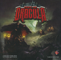 Fury of Dracula image