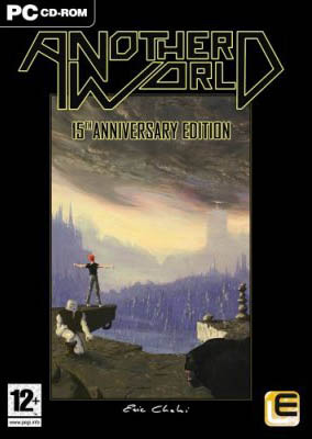 Another World 15th Anniversary Edition for PC Games