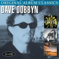 Original Album Classics (3CD) by Dave Dobbyn