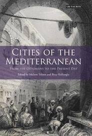 Cities of the Mediterranean image