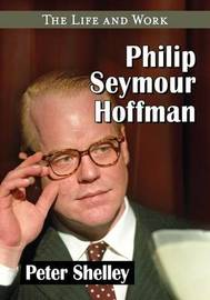 Philip Seymour Hoffman by Peter Shelley