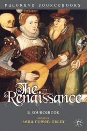 The Renaissance by Lena Cowen Orlin image
