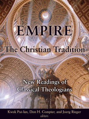 Empire and the Christian Tradition image
