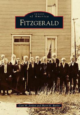 Fitzgerald by Cam M Jordan