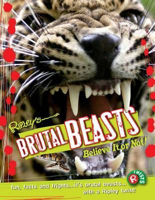 Brutal Beasts by Ripley's Believe It or Not! image