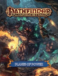 Pathfinder RPG: Campaign Setting - Planes of Power