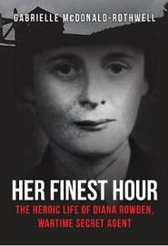 Her Finest Hour by Gabrielle McDonald-Rothwell image