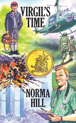 Virgil's Time by Norma Hill