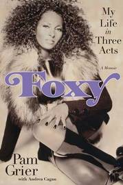 Foxy by Pam Grier image