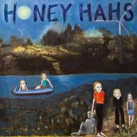"OK / Beer Fear (7""LP) by Honey Hahs image"