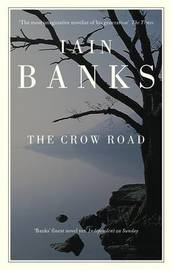 The Crow Road by Iain Banks image