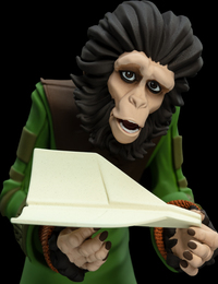 Planet of the Apes: Mini Epics - Cornelius