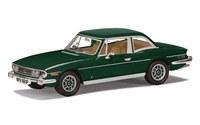 Corgi: 1/43 Triumph Stag Mk2 (British Racing Green) - Diecast Model