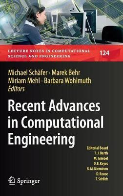 Recent Advances in Computational Engineering image