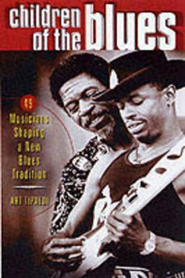 Children of the Blues by Art Tipaldi