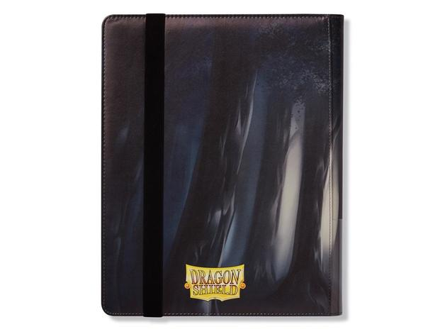 Dragon Shield Card Codex 360 Portfoilo - Wanderer