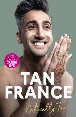 Naturally Tan by Tan France image